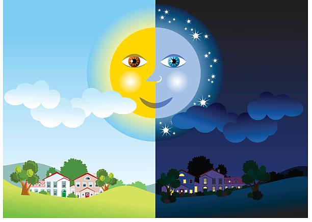 100+ Half Moon Half Sun Svg – yasminroohi