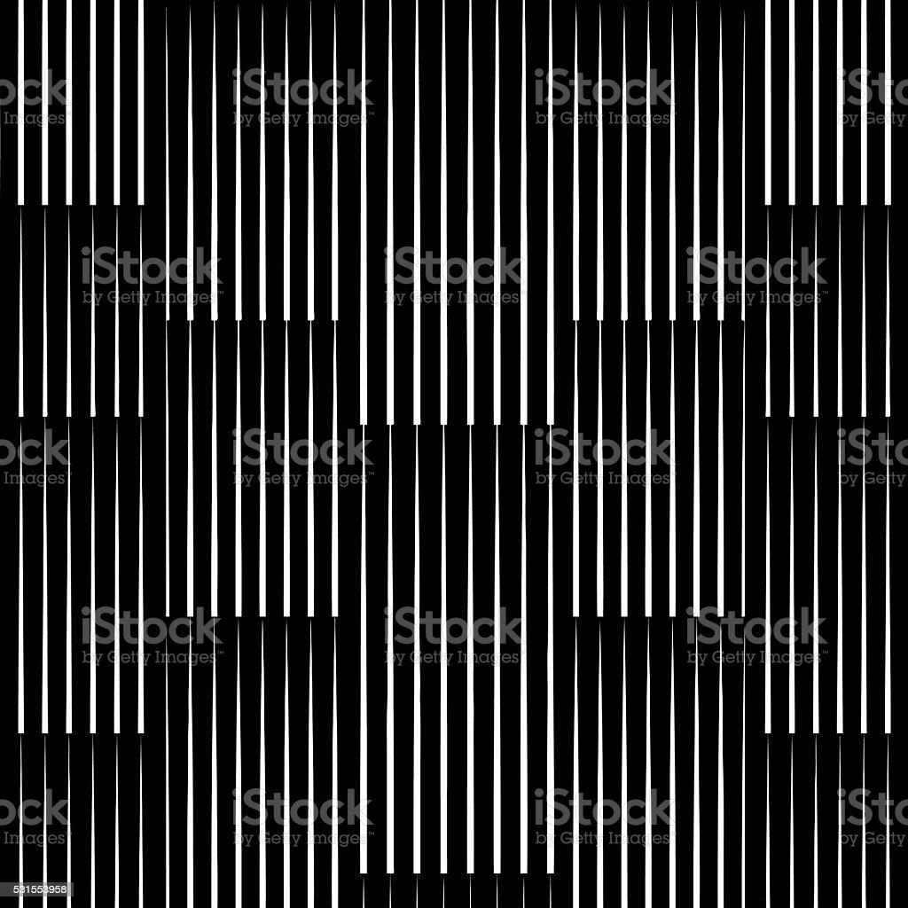Halftone Pattern Background vector art illustration