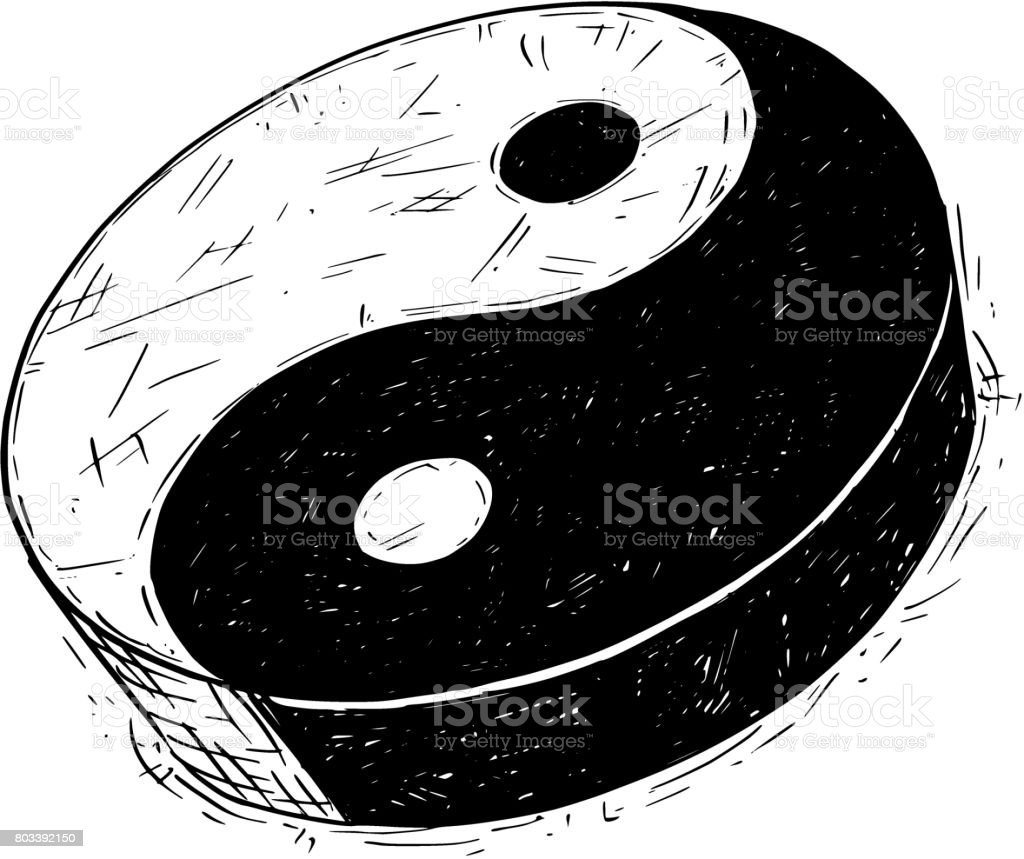 the yin and yang of identity essay Gay identity -- the dominant gay identity: is the tail wagging our dog by don kilhefner roughgarden) at a minimum a case can be made that gays and straights, rather than being polar opposites, are more like yin and yang, two complimentary and supplementary parts of the same whole.