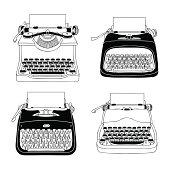 Typewriter Photos, Free Typewriter Images, Page 1