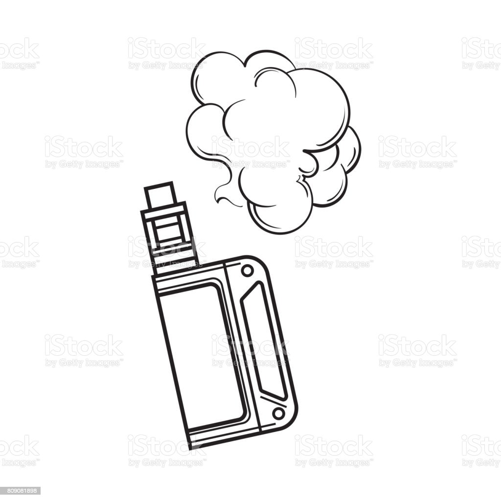 how to get your vape to produce more smoke