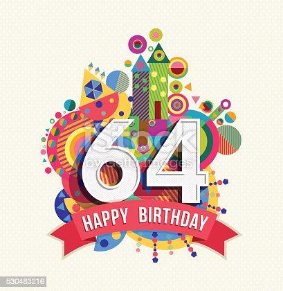 Поздравление с днем рождения на 54 года 19