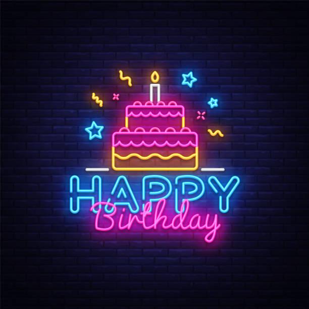 Best Birthday Illustrations Royalty Free Vector Graphics Clip Art Istock