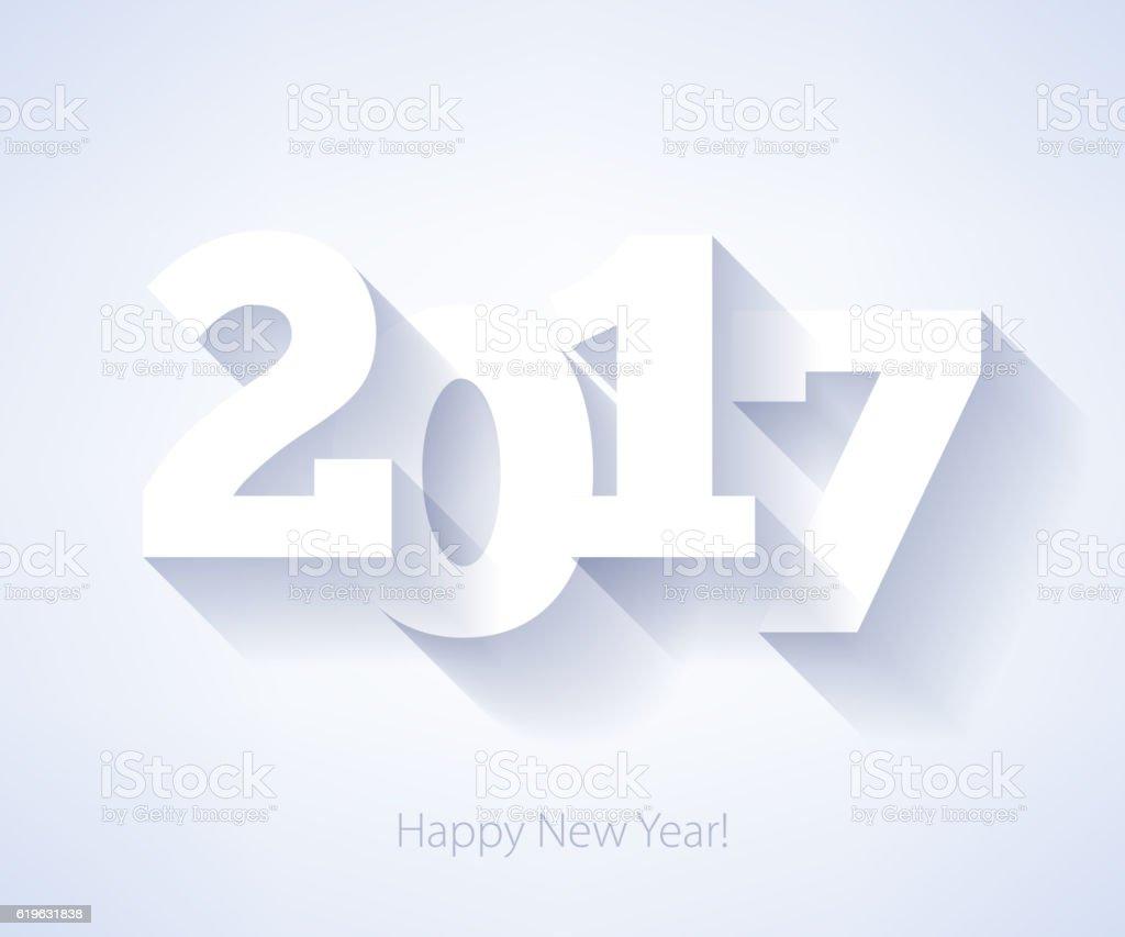 Background image 2017 - Happy New Year 2017 Background