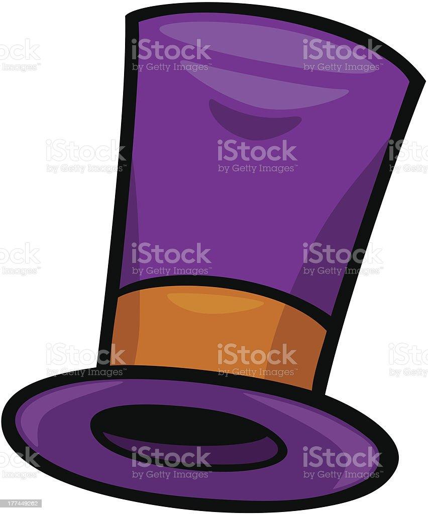 hat clip art cartoon illustration royalty-free stock vector art