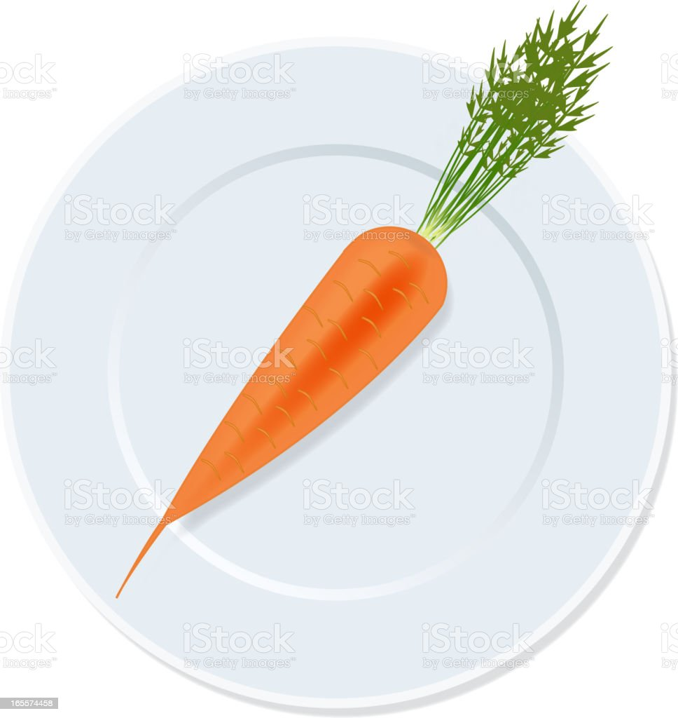 healthy food icon. vector illustration royalty-free stock vector art