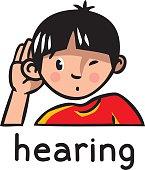 Hearing Sense icon
