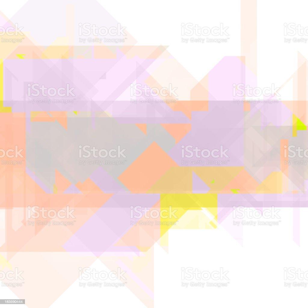 High Tech design for infographics royalty-free stock vector art