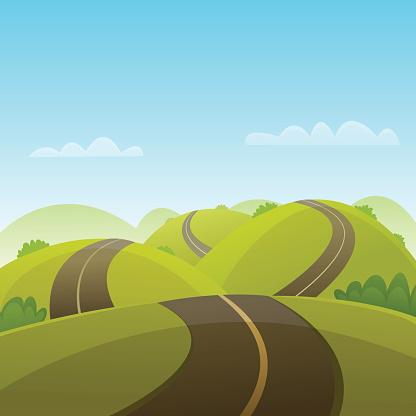 Journey Clip Art, Vector Images & Illustrations - iStock