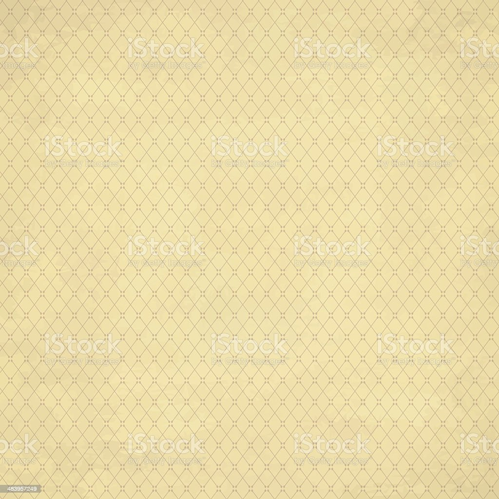 Hipster vintage retro background 1 royalty-free stock vector art