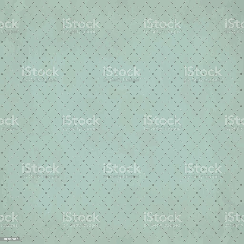 Hipster vintage retro background 2 royalty-free stock vector art