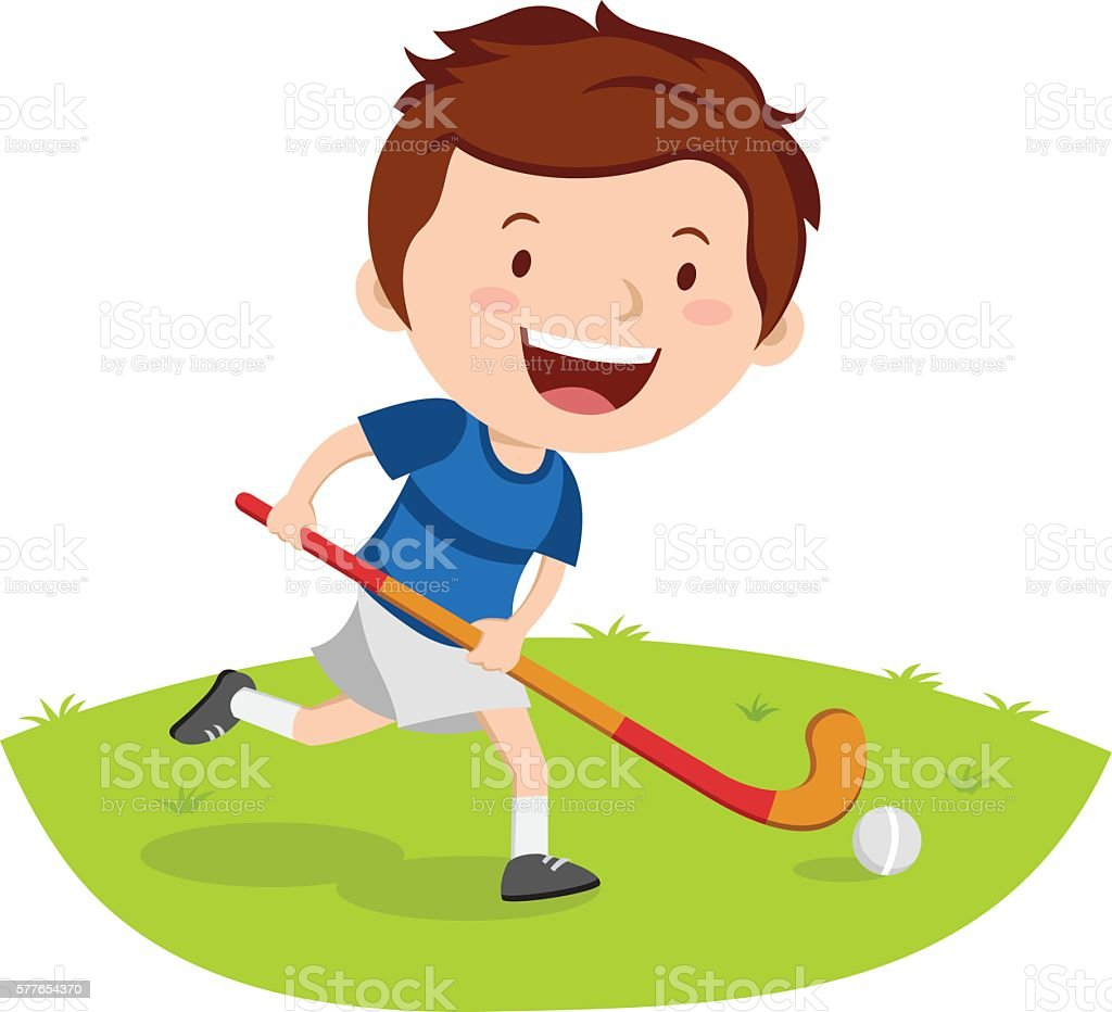 field hockey player clip art  vector images Football Player Tackle Clip Art Muscle Football Player Clip Art
