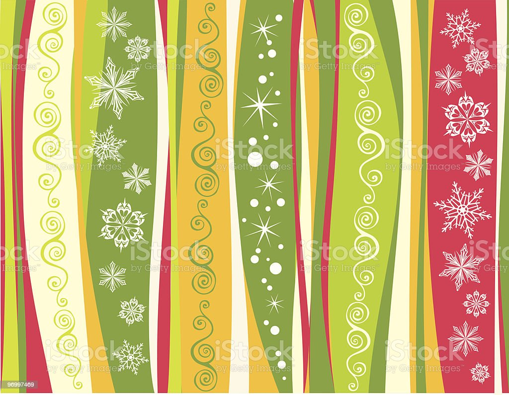Holiday background 9 royalty-free stock vector art