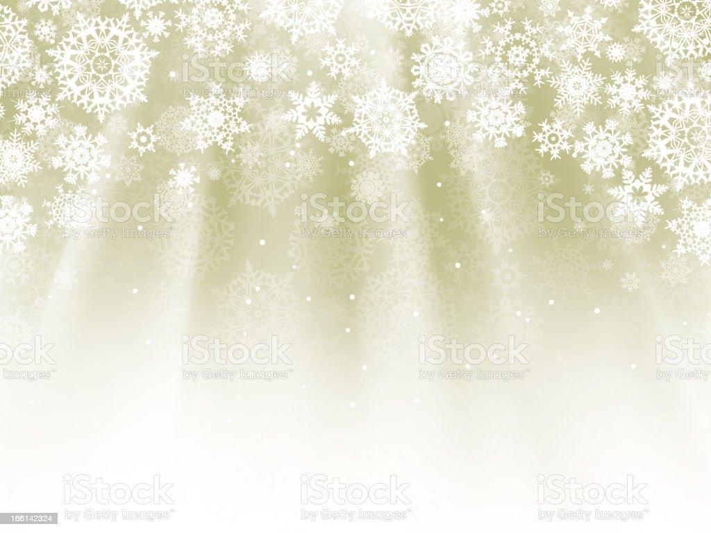 Holiday wavy template. EPS 8 royalty-free stock vector art