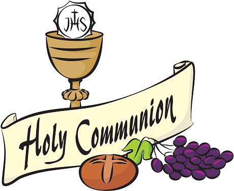 Communion Clip Art, Vector Images & Illustrations - iStock