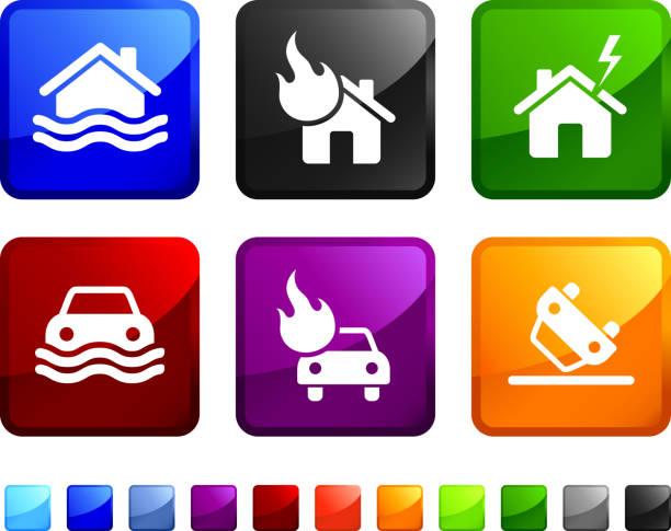 Car Insurance Clip Art, Vector Images & Illustrations - iStock