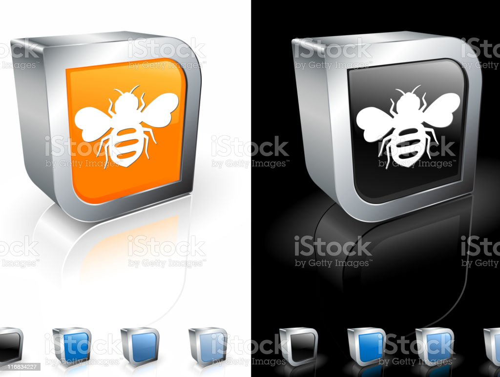 honey bee royalty free vector art royalty-free stock vector art