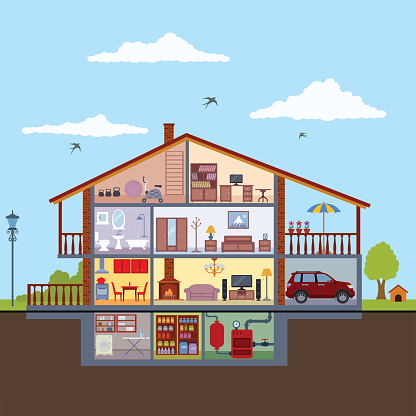 House Interior Design Clip Art on house floor plan clip art, inside house clip art, house blueprint clip art,