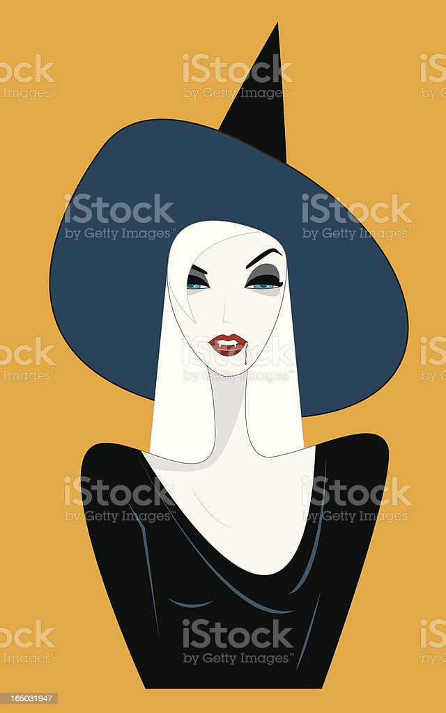i want you royalty-free stock vector art