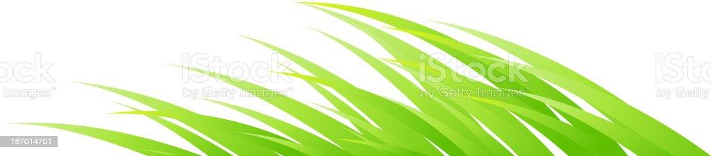 icon leaf vector art illustration