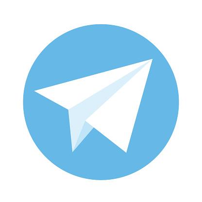 Risultati immagini per telegram icon