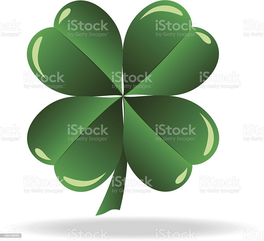icon St Patricks Day royalty-free stock vector art