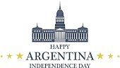 Independence Day. Argentina