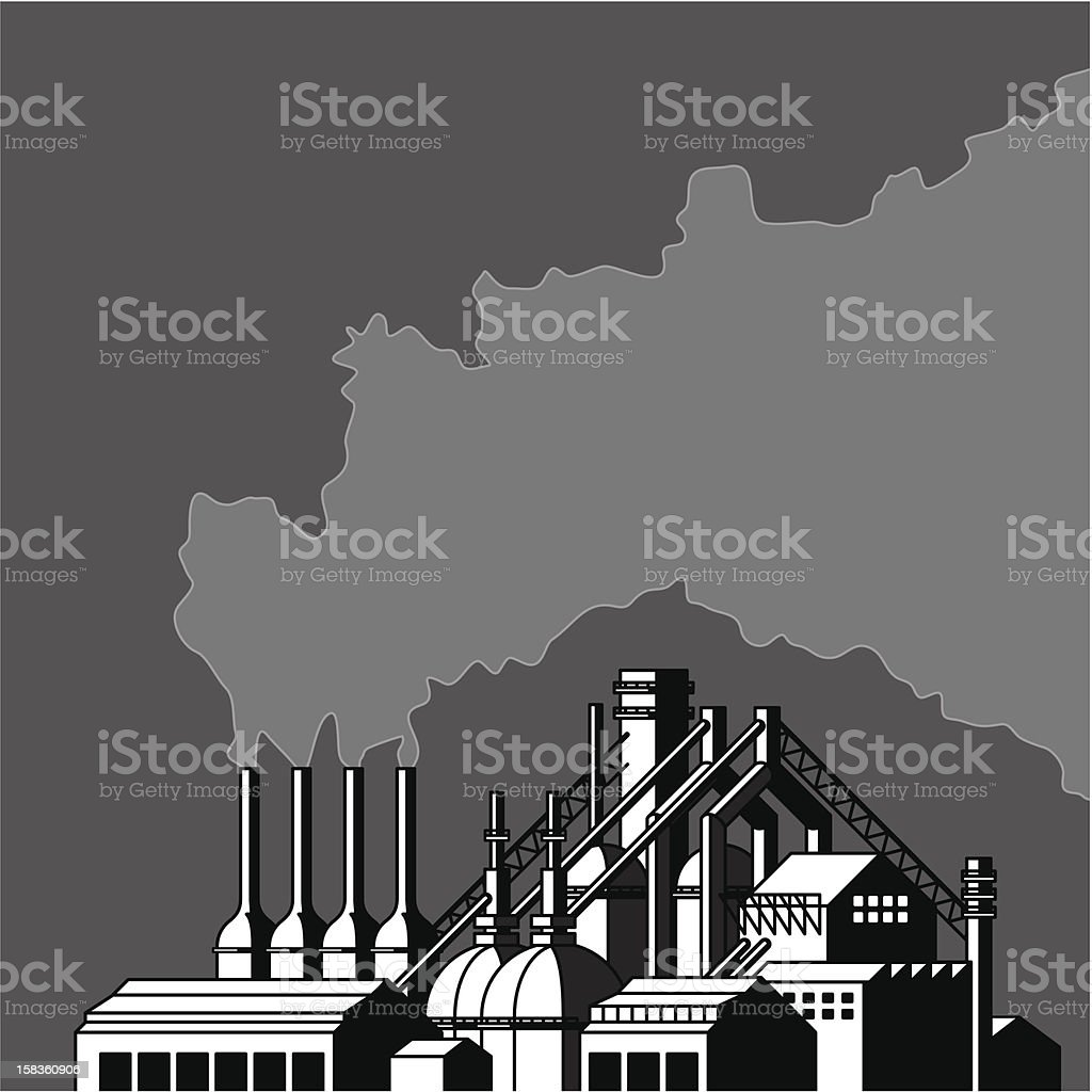 industry royalty-free stock vector art
