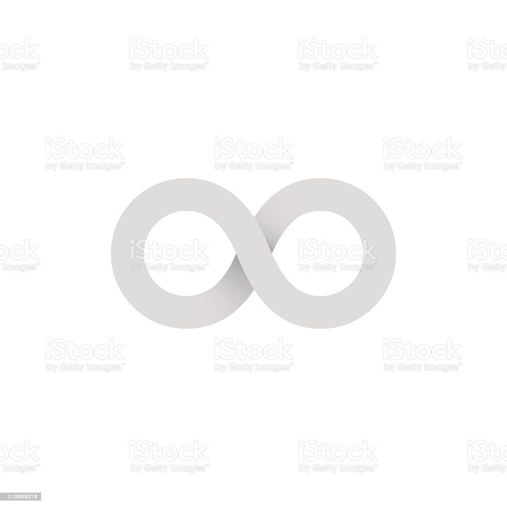 знак бесконечность sign infinity  № 2317317 загрузить