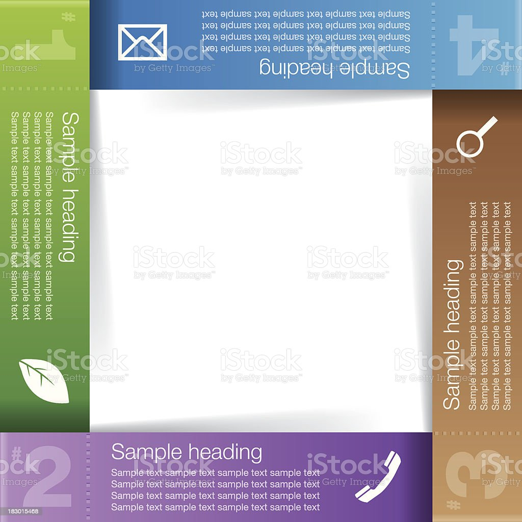 infographic royalty-free stock vector art