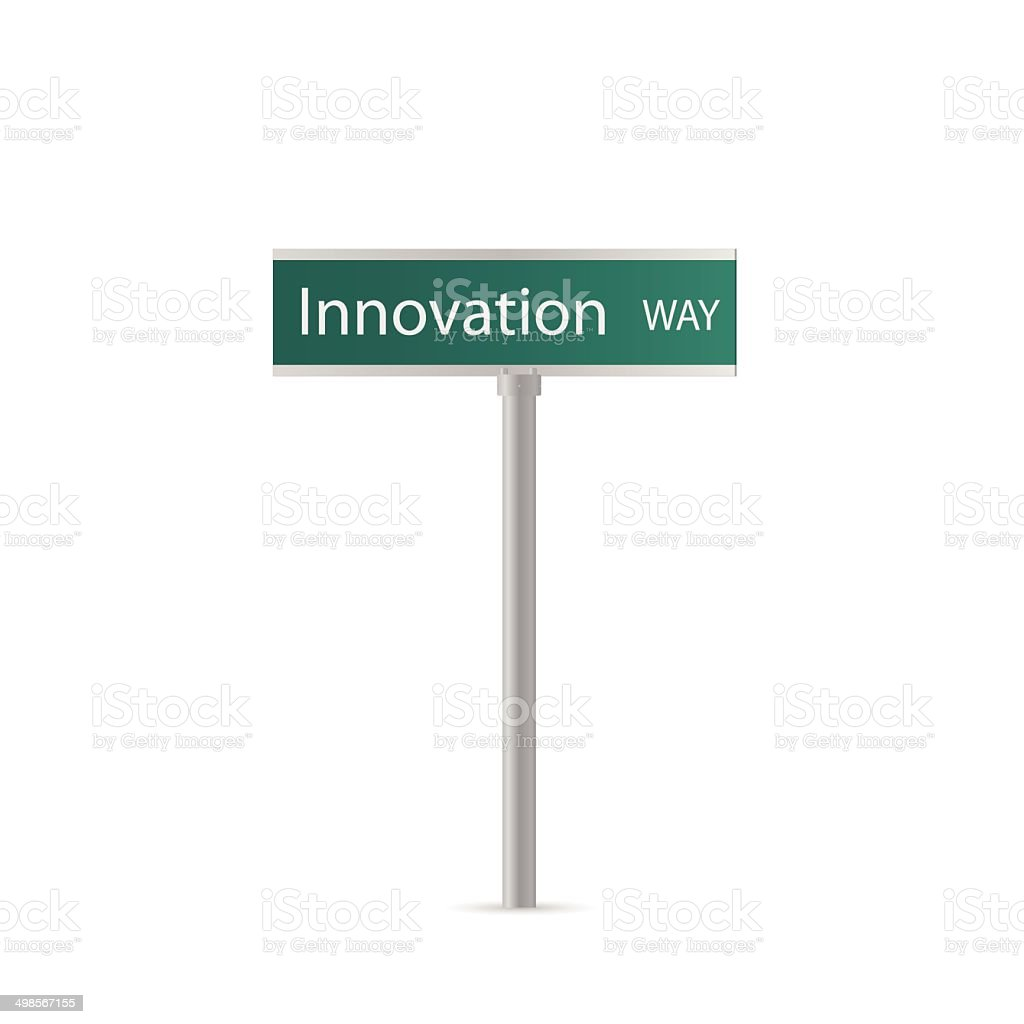 Innovation royalty-free stock vector art