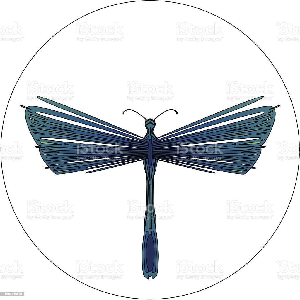 Insect Design 02 royalty-free stock vector art