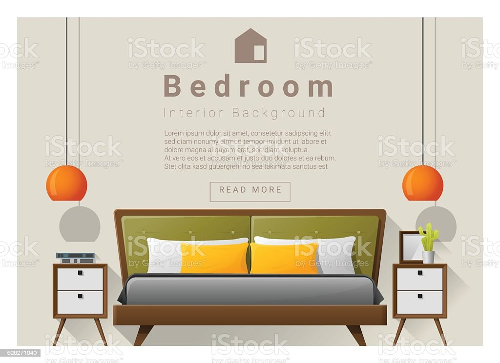 interior design bedroom background 5 sto