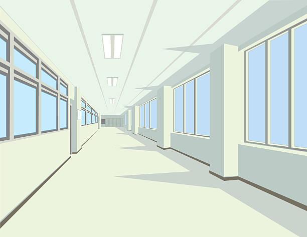 school hallway clip art - photo #22
