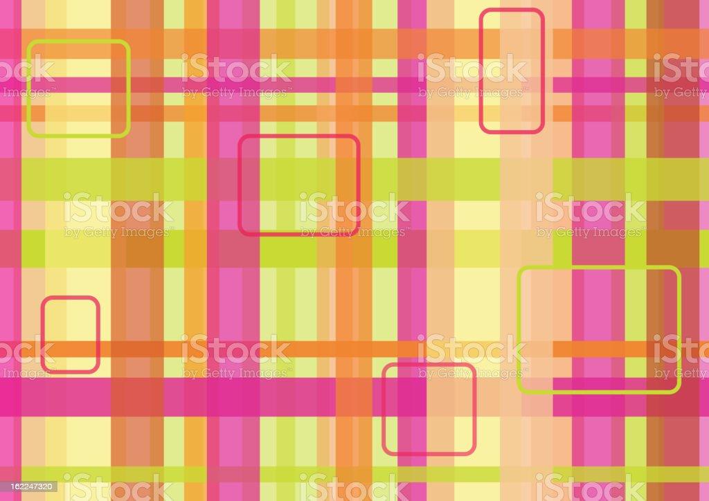Internet abstract metaphor royalty-free stock vector art