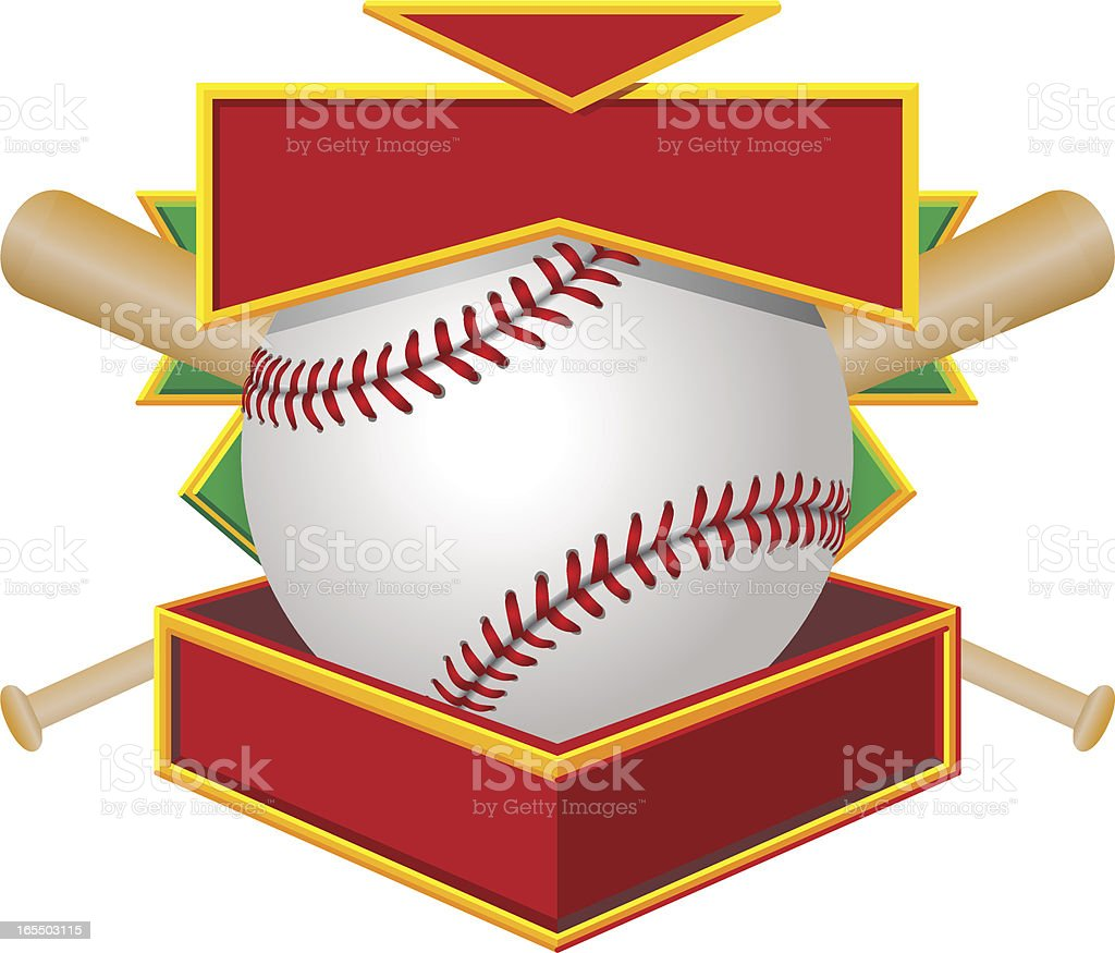 It's a whole new ball game - Spring Training vector art illustration
