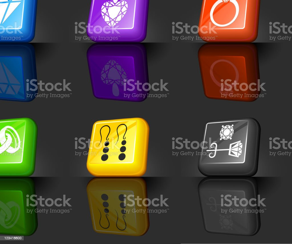 Schmuck internet  Schmuck Internet Lizenzfreie Vektor Iconset Vektor Illustration ...