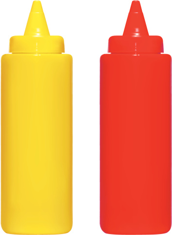 Ketchup Clip Art, Vector Images & Illustrations - iStock