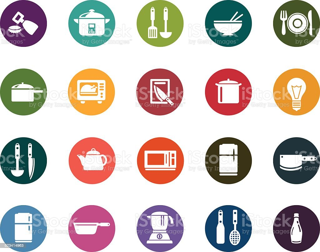 Kitchen Utensils Art kitchen utensils clip art coloring | coloring pages