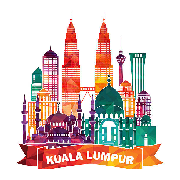 Klcc Clip Art, Vector Images & Illustrations