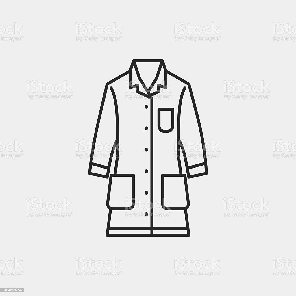Lab Coat Vector  Download 1000 Vectors Page 1