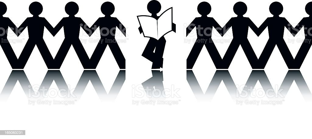 Latest News royalty-free stock vector art