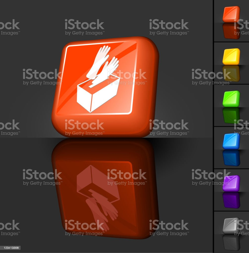 latex medical gloves royalty free vector art royalty-free stock vector art