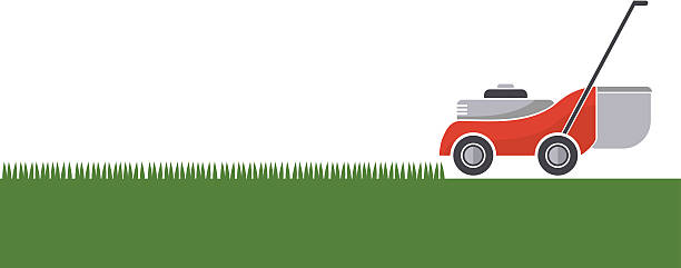 free clipart images lawn mower - photo #47