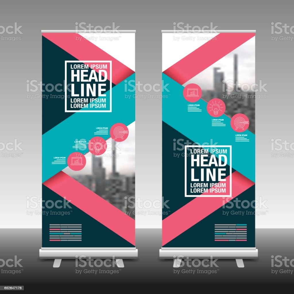 Layout Design Template, Cover Book, Colorful ,banner,roll up, Abstact Background. vector art illustration