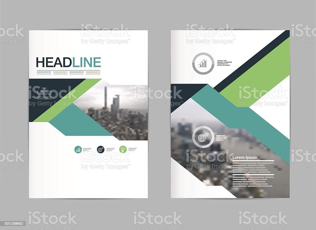 layout design template vector vector art illustration