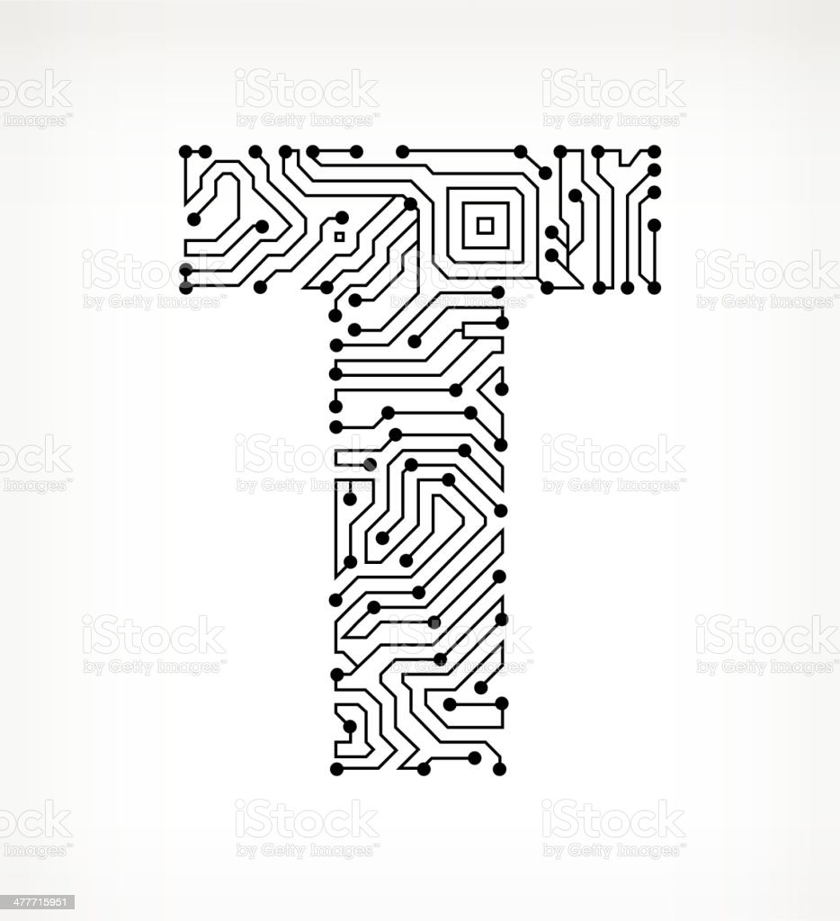 letter t clip art  vector images  u0026 illustrations