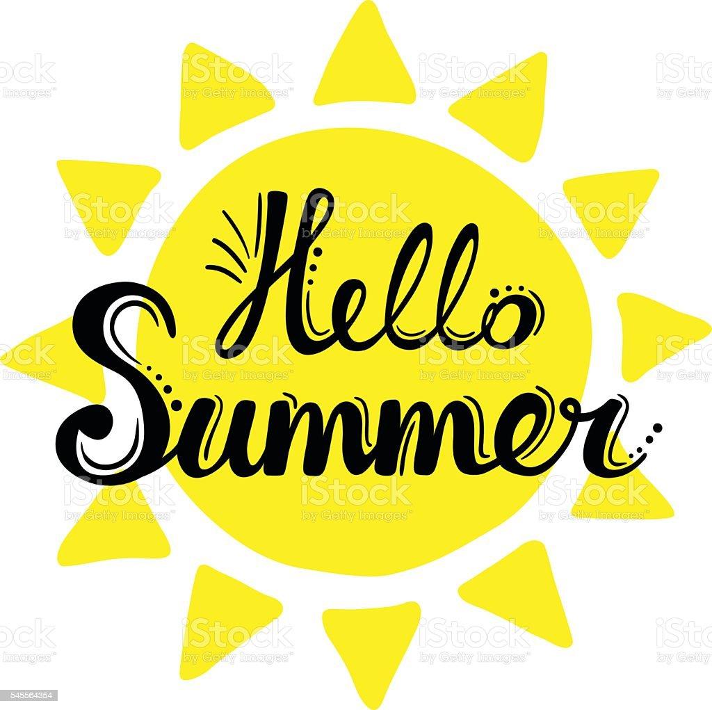 картинки про лето с надписями лето