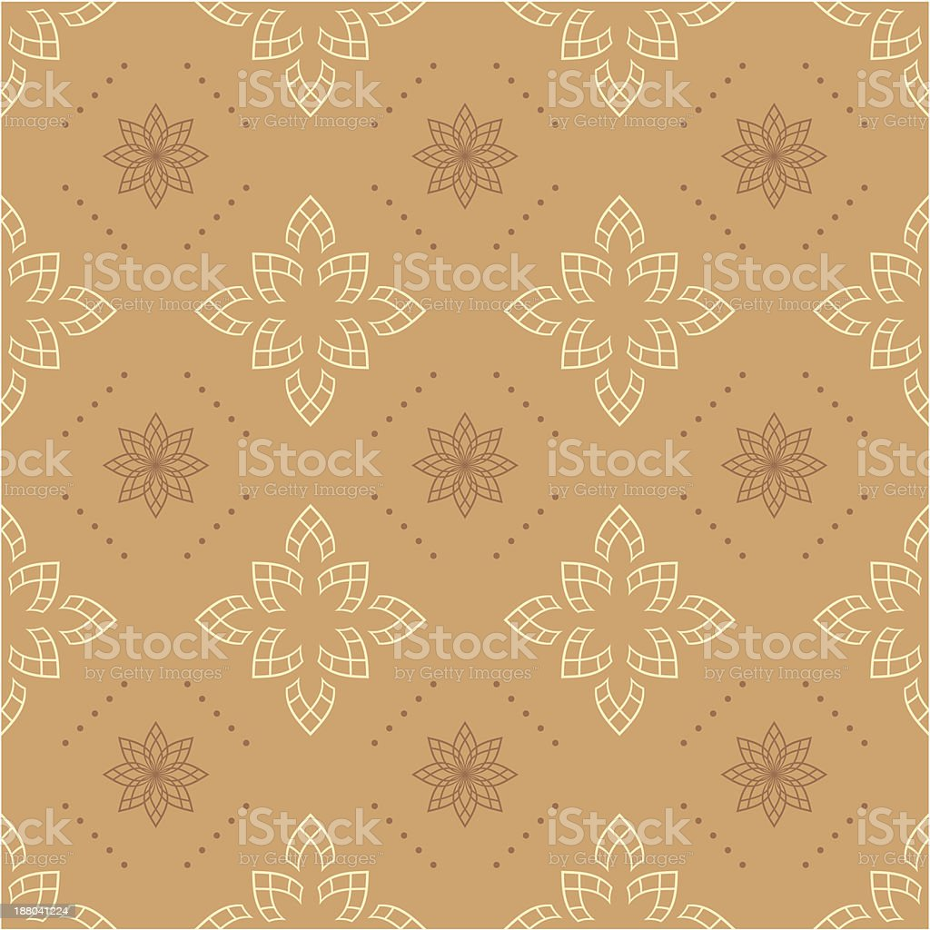 light beige seamless texture royalty-free stock vector art