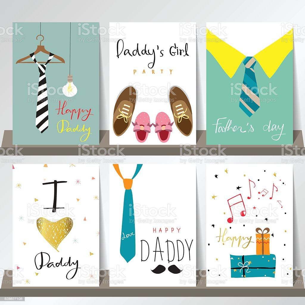 Light blue yellow collection for banners, Flyers, Placards vector art illustration